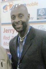 Jerry Rice birthday