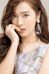 Jessica Jung birthday