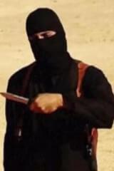 Jihadi John birthday
