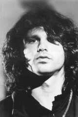 Jim Morrison birthday