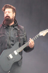 Jim Root birthday