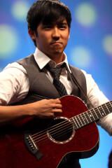 Jimmy Wong birthday