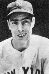 Joe DiMaggio Birthday