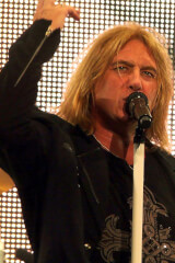 Joe Elliott birthday