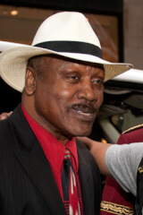 Joe Frazier birthday