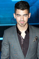 Joe Jonas Birthday