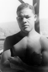 Joe Louis birthday