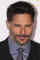 Joe Manganiello birthday