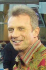 Joe Montana birthday