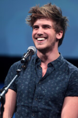 Joey Graceffa birthday