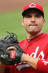 Joey Votto birthday