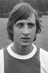 Johan Cruyff birthday