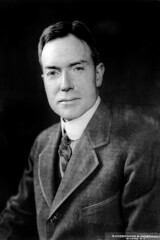 John D. Rockefeller Jr. birthday