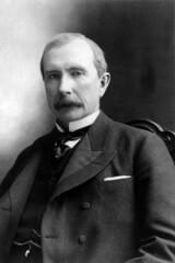 John D. Rockefeller birthday