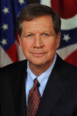 John Kasich birthday