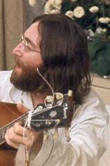 John Lennon birthday