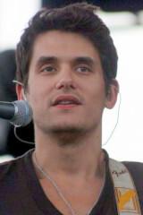 John Mayer birthday
