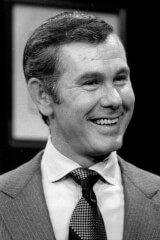 Johnny Carson birthday