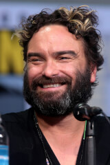 Johnny Galecki birthday
