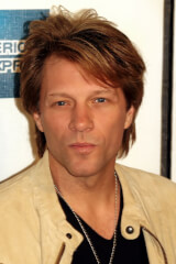 Jon Bon Jovi birthday