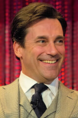 Jon Hamm birthday