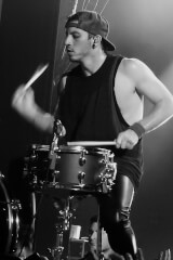 Josh Dun birthday