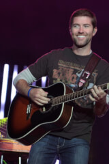 Josh Turner birthday