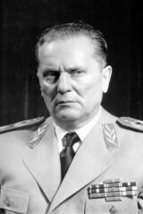Josip Broz Tito birthday