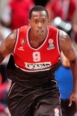 Juan Palacios (basketball) birthday