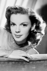 Judy Garland birthday