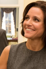 Julia Louis-Dreyfus birthday