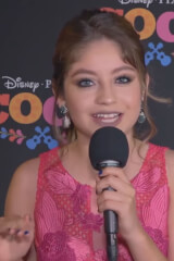 Karol Sevilla birthday