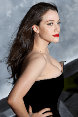 Kat Dennings birthday