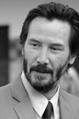 Keanu Reeves birthday
