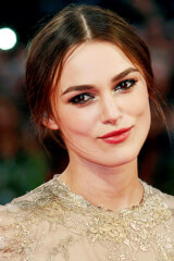 Keira Knightley birthday