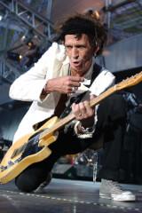 Keith Richards birthday