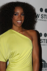 Kelly Rowland birthday