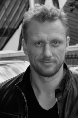 Kevin McKidd birthday