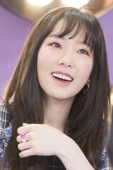 Kim Tae-yeon birthday