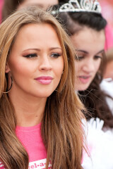 Kimberley Walsh birthday