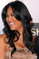 Kimora Lee Simmons Birthday