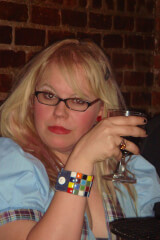Kirsten Vangsness Birthday
