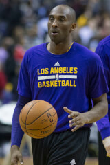 Kobe Bryant birthday