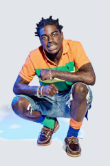 Kodak Black birthday