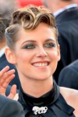 Kristen Stewart birthday