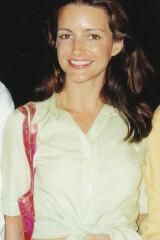 Kristin Davis birthday