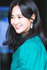 Kwon Yu-ri birthday