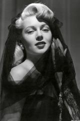 Lana Turner birthday