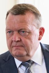 Lars Løkke Rasmussen birthday