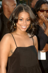 Lauren London birthday